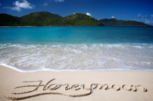 10 Honeymoon Destinations