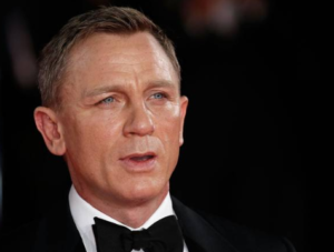 Neither Shaken Nor Stirred, How Bond's Brand Stayed True While Changing