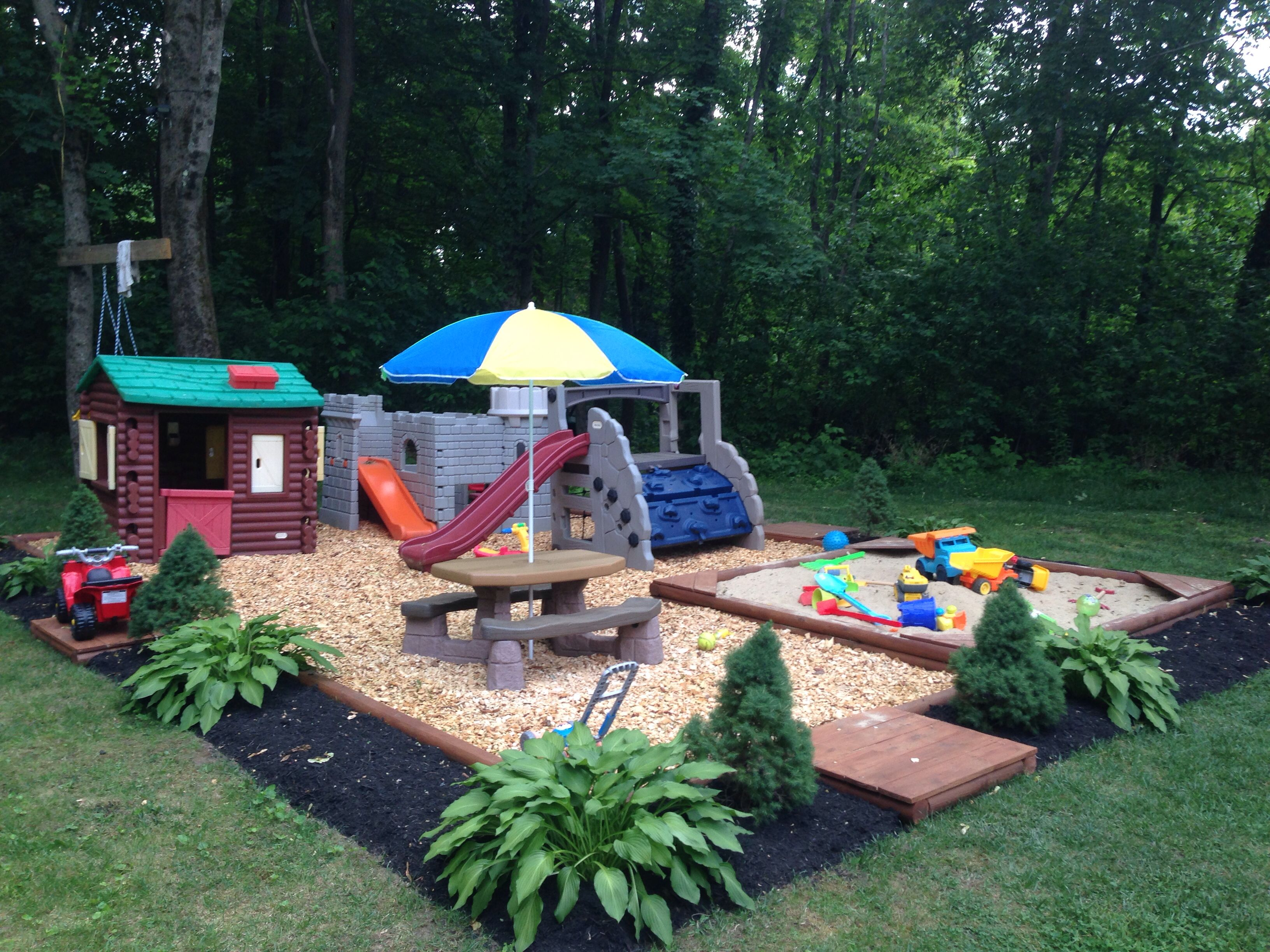 Children And Gardening Designing A Kid Friendly Garden